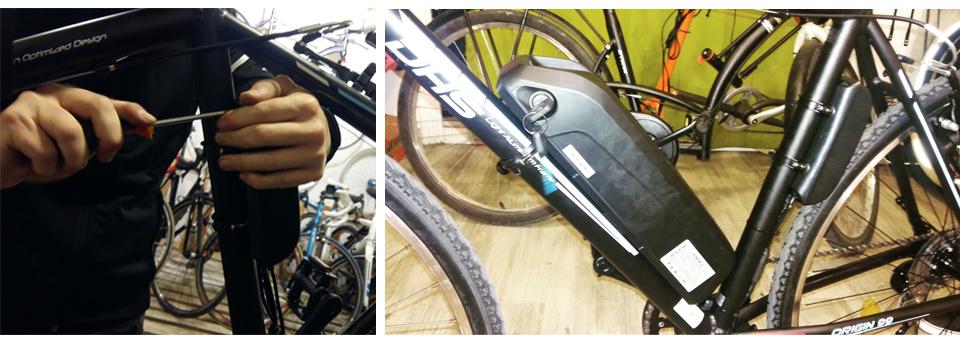 e-bike-montaje