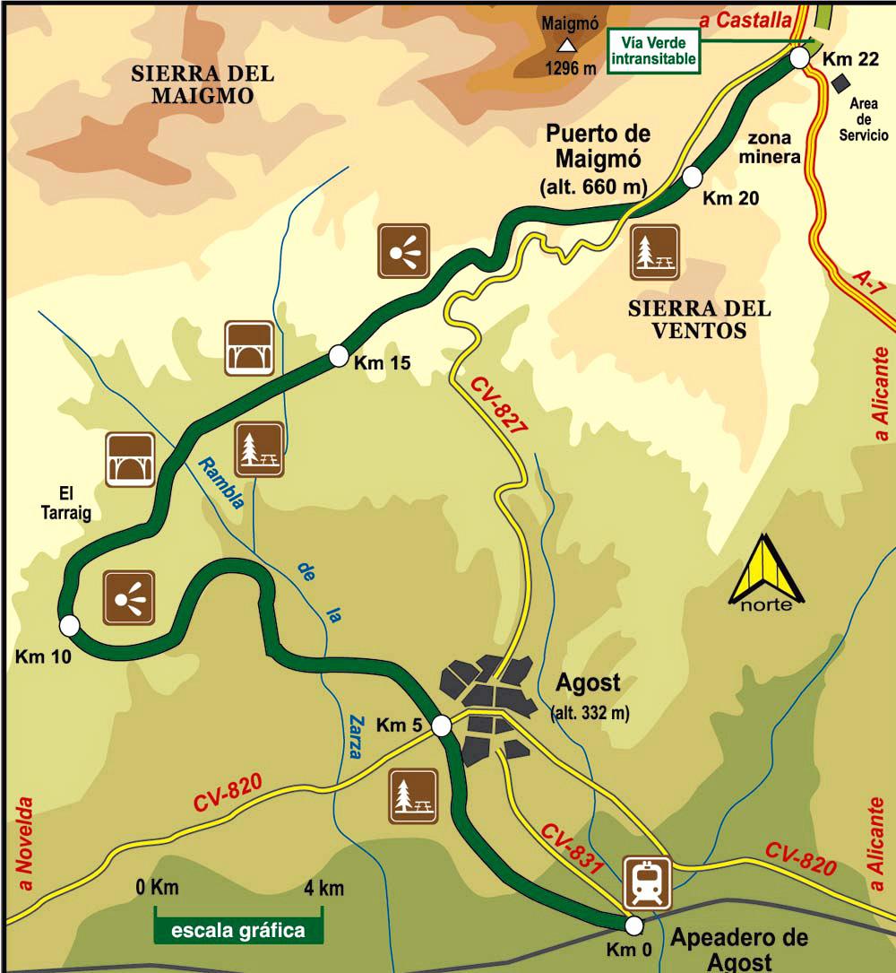 via verde, senderismo, caminata, excursión, salida, salida en familia, ruta, blog diario, solo yo, blog solo yo, NosVAmosDeExcursion, Maigmó, Sierra, Agost, Alicante,